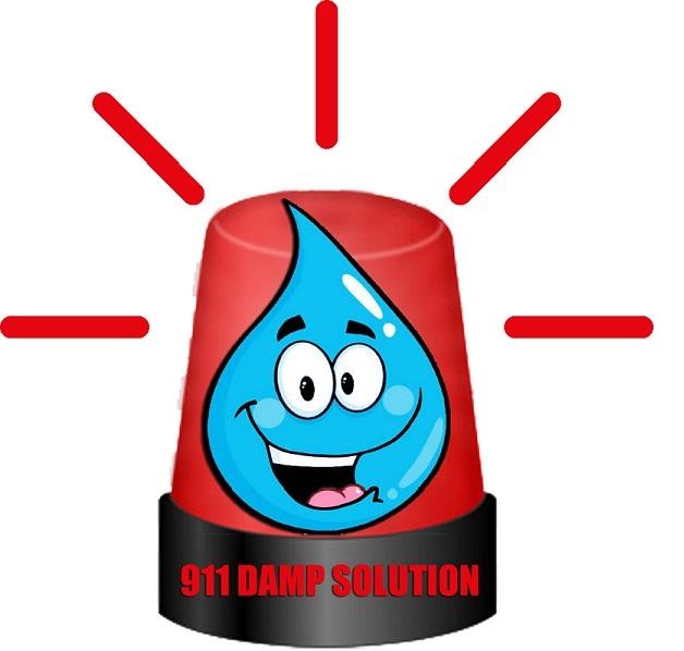 911 Damp Solution