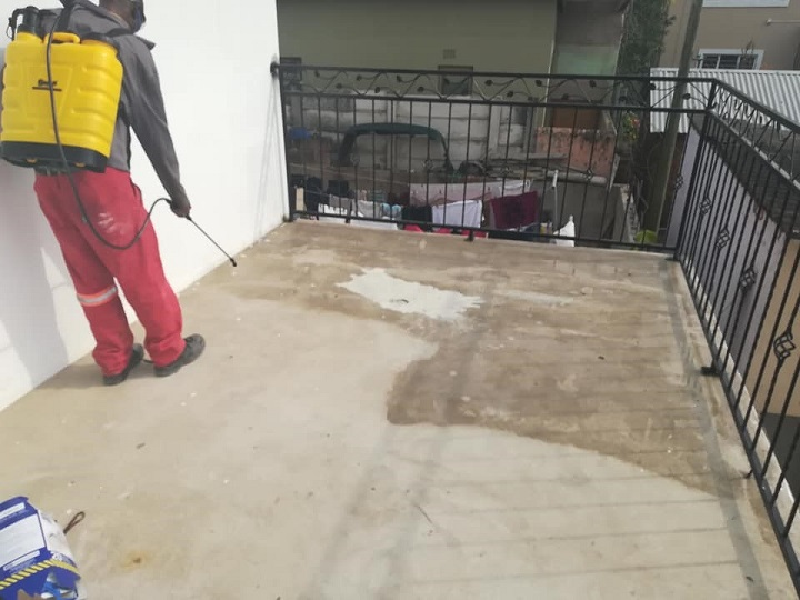 Damp Proofing Ballito